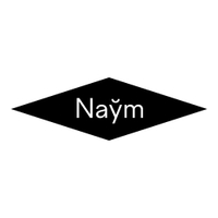 Логотип компании «Naym»