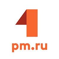 Логотип компании «Первый Мебельный»