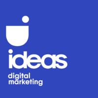 Логотип компании «Ideas digital marketing»