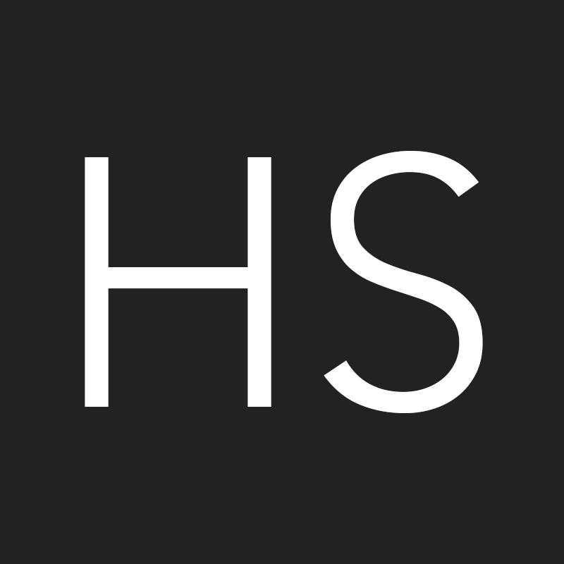 Логотип компании «Htmlstream»
