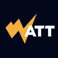 Логотип компании «Watt Development»