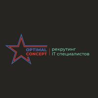 Логотип компании «Optimalconcept»