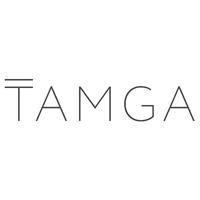 Логотип компании «TAMGA»
