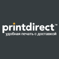 Логотип компании «Printdirect.ru»