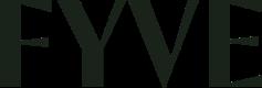 Логотип компании «FYVE»