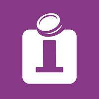 Логотип компании «InfinBank»