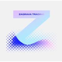 Логотип компании «Zagrava Trading»