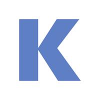 Логотип компании «Knoema»