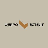Логотип компании «Ферро-Эстейт»