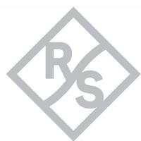 Логотип компании «Rohde&Schwarz»
