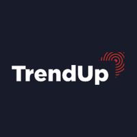 Логотип компании «TrendUp»