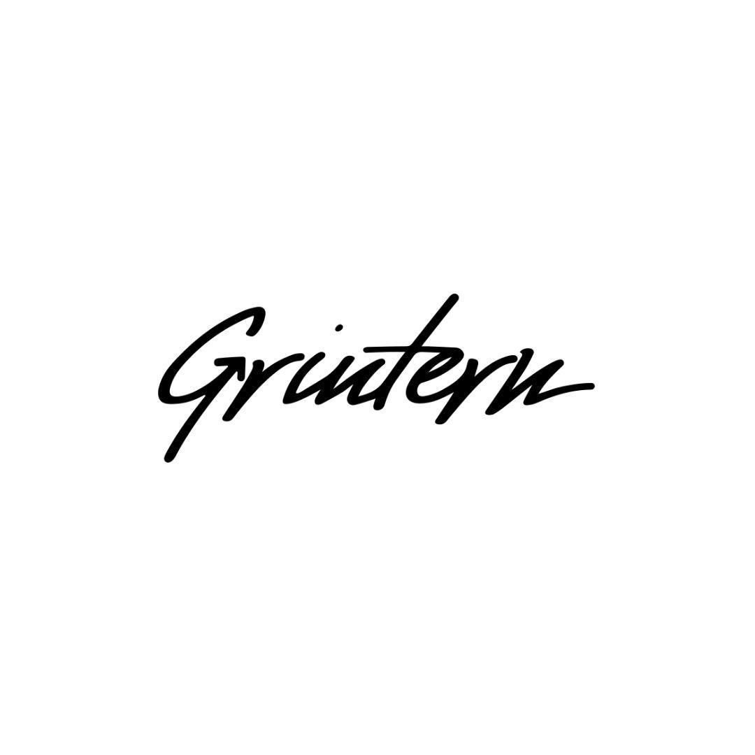 Логотип компании «Grintern»