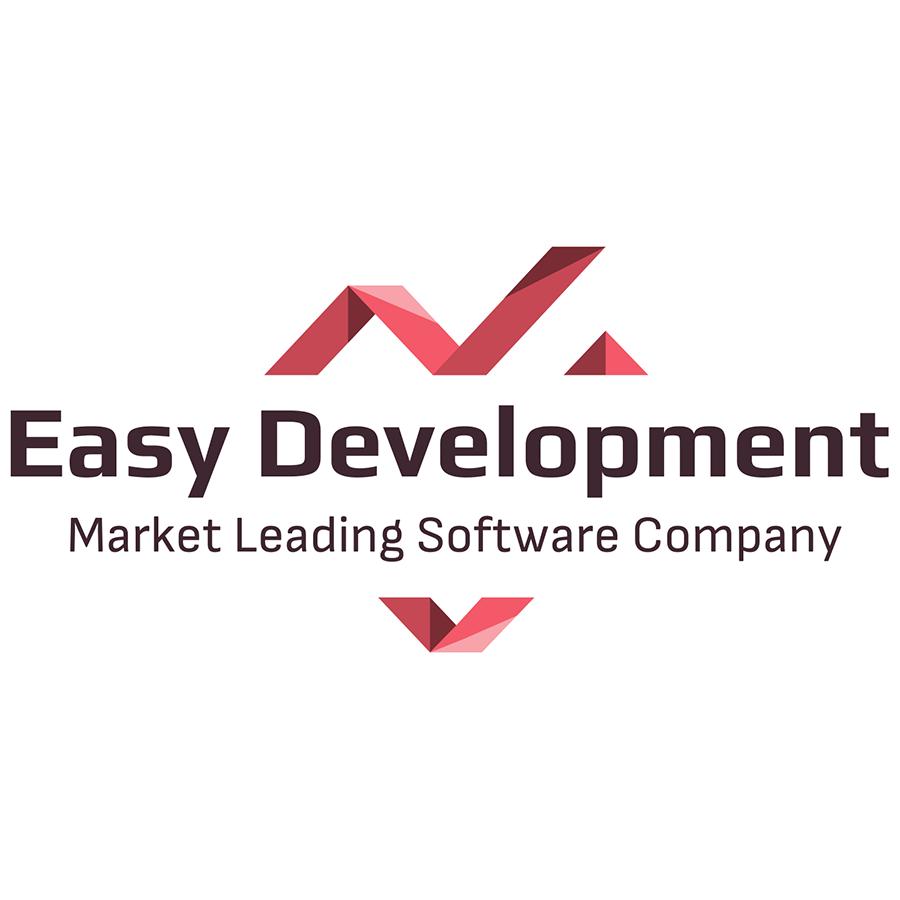 Логотип компании «Easy Development»