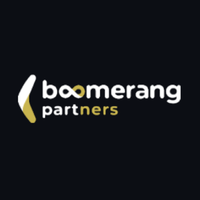 Логотип компании «BoomerangLTD»