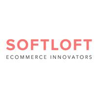 Логотип компании «SOFTLOFT»