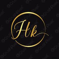 Логотип компании «HRAngel»
