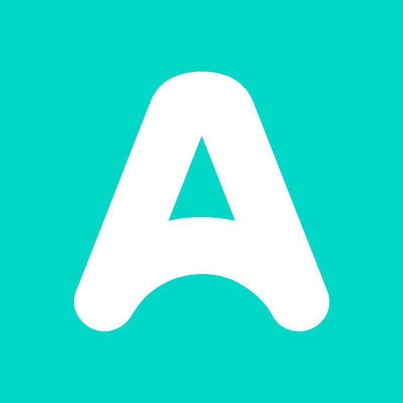 Логотип компании «Azimo»
