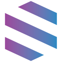 Логотип компании «Простые Решения»
