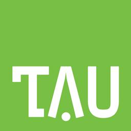 Логотип компании «ТАУ Технологии»