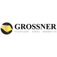 Логотип компании «GROSSNER»