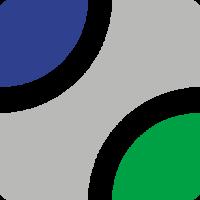 Логотип компании «АЙСИСОЛЛ»