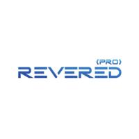 Логотип компании «REVERED {PRO}»