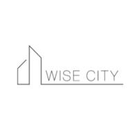 Логотип компании «Wise City»