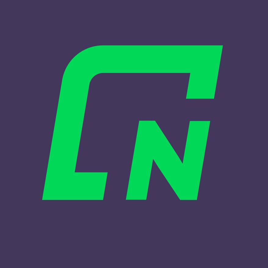 Логотип компании «CrewNew Ltd»