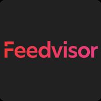Логотип компании «Feedvisor»