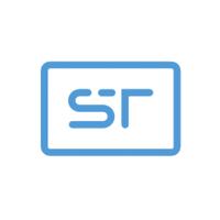 Логотип компании «Скайтех»