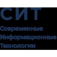 Логотип компании «Современные информационные технологии»