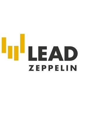Логотип компании «Lead Zeppelin»