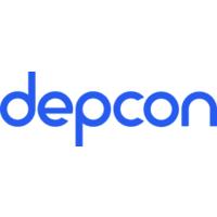 Логотип компании «Depcon»