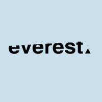 Логотип компании «Everest»