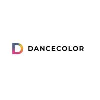 Логотип компании «Веб-студия Dancecolor»