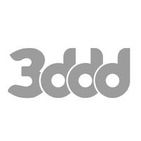 Логотип компании «3ddd»