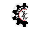 Логотип компании «Wissance»