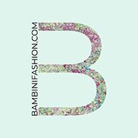 Логотип компании «Bambini Fashion»