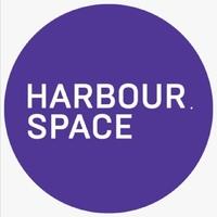 Логотип компании «Harbour.Space»