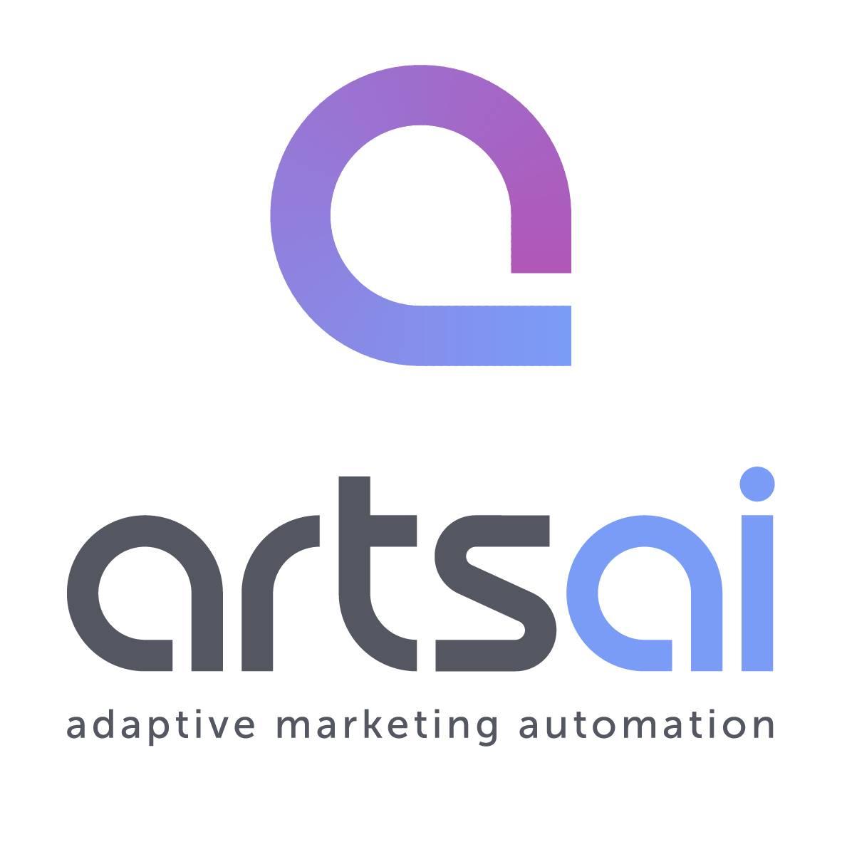 Логотип компании «ArtsAI»