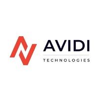 Логотип компании «Avidi Technologies»