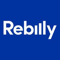 Логотип компании «Rebilly»