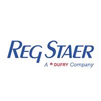 Логотип компании «RegStaer»