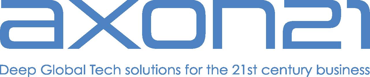 Логотип компании «AXON21 OÜ»