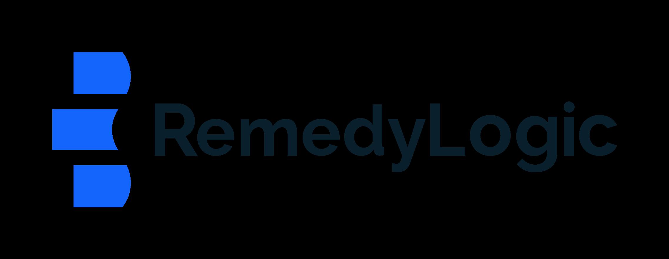 Логотип компании «Remedy Logic»