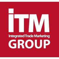 Логотип компании «ITM Group»