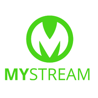 Логотип компании «Mystream»