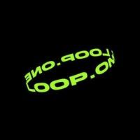Логотип компании «Loop one»