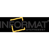 Логотип компании «INFORMAT»