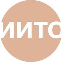 Логотип компании «АНО ИИТО»